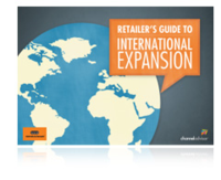 A Retailer's Guide to International Expansion