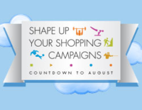 Shape Up Shopping Roadmap