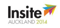 Insite Auckland 2014 logo