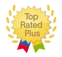 Top rated plus